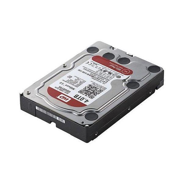 エレコム LinuxNAS NSB-7A 5Aシリーズ 1Uモデル用スペアドライブ4TB NSB-SD4TU(代引不可)