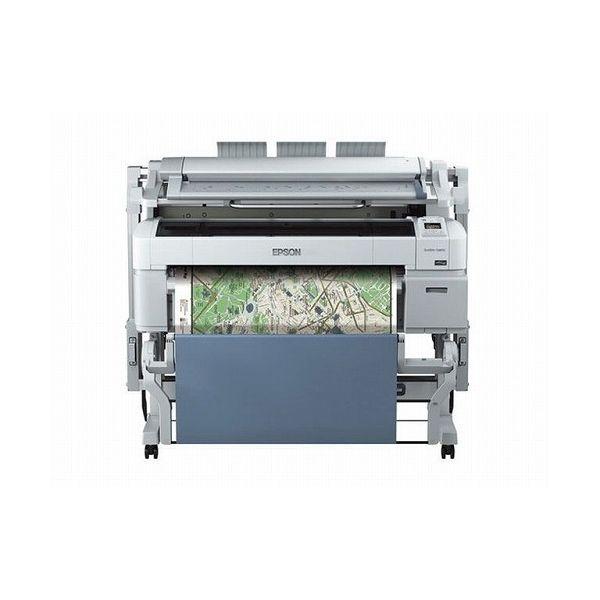 エプソン Sure Color 大判インクジェットプリンター SC-T5MFP2(複合機 36インチ(A0プラス) 4色顔料インク 専用スタンド標準装備)(代引不可)
