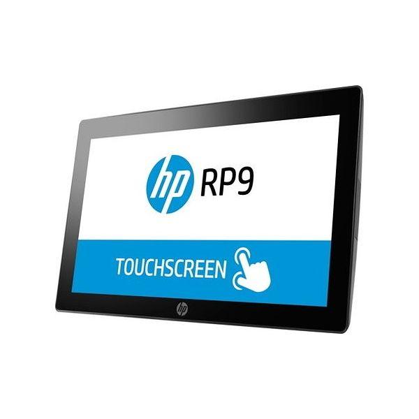 日本HP RP9 G1 Retail System Model 9015 i3-6100 4GB SSD 128GB M.2 SATA 15.6型ワイドタッチ LAN Win10 Pro 64 5FT24PA ABJ 代引不可