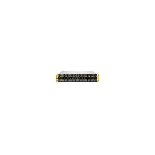 日本ヒューレット・パッカード HPE 3PAR StoreServ 8200 2コントローラーノード+SW K2Q36B()