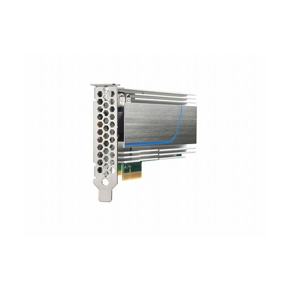 日本ヒューレット・パッカード 750GB WI NVMe DS PCIe x4 カード 878038-B21()