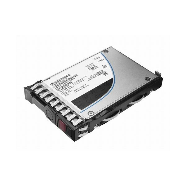 日本ヒューレット・パッカード 4TB RI SC2 2.5型 NVMe DS ドライブ P13697-B21()