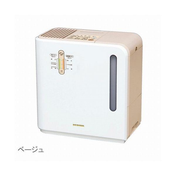 アイリスオーヤマ 気化ハイブリッド式加湿器(イオン無) ARK-700-U(代引不可)