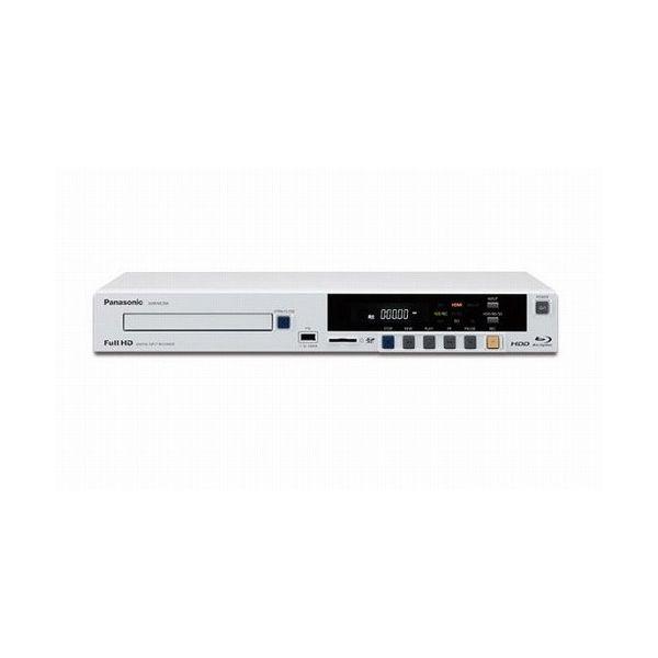 パナソニック デジタル入力レコーダー DMR-MC500-W(代引不可)
