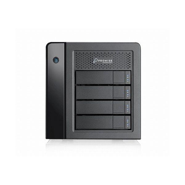 ニューテック Pegasus3 R4 12TB(3TBx4 SATA)、Mac対応モデル、シルバーオンサイト4年パック F40P3R400000002S4(代引不可)