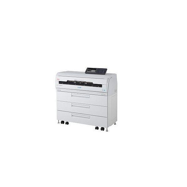 沖データ LP-1050 Teriostar A0サイズ LEDプロッタ(代引不可)