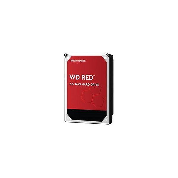 ウエスタンデジタル WD Red 3.5インチ内蔵HDD 2TB SATA6Gb s 5400rpm 256MB WD20EFAX(代引不可)