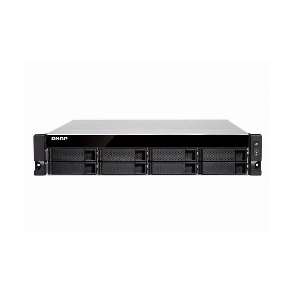 保障できる QNAP 2Uラック型 TS-883XU-RP-E2124-8G 32TB搭載モデル 2Uラック型 TS-883XU-RP NAS ニアラインHDD 4TBx8個 32TB() TS-883XU-RP 32TB(), 野球用品 グランドスラム:2987bee4 --- ltcpackage.online