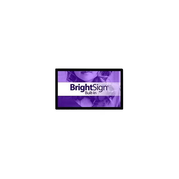 BrightSign 15.6インチ ワイド タッチパネル サイネージディスプレイ BS BF15WT(代引不可)