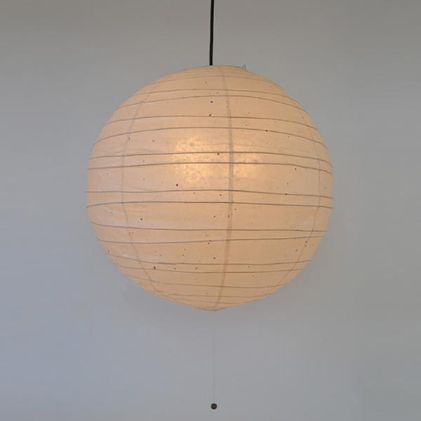 【和風/和紙照明】大型和紙照明丸型ペンダントライト PN-60 jupiter 電球別売【送料無料】