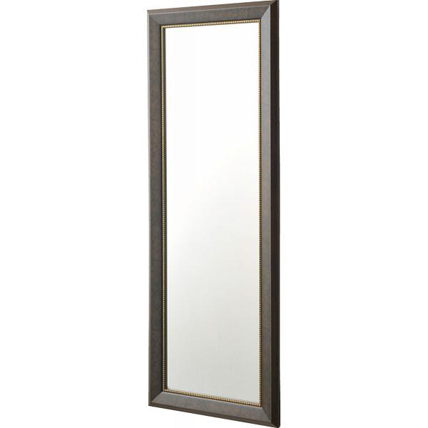 壁掛けミラー 室内装飾品 鏡 実用壁掛け鏡 N1114-420(代引不可)【送料無料】