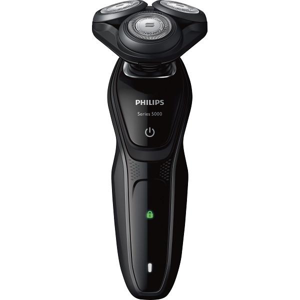 フィリップス シェーバー 電化製品 電化製品家事機器 シェバ- S5076/06(代引不可)【送料無料】