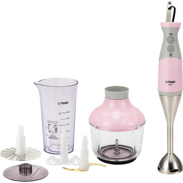 タイガー スマートブレンダー ピンク 電化製品 電化製品調理機器 その他調理小物 SKQ-G200P(代引不可)【送料無料】