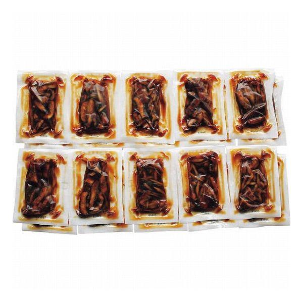【お中元 暑中御見舞 お見舞】 大森淡水 九州産 うなぎ蒲焼 きざみ(20袋) ギフト 贈り物 ご挨拶 プレゼント 食品 食べ物(代引不可)