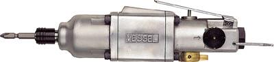 ベッセル 衝撃式 エアードライバーGTS6.5D【GT-S6.5D】(空圧工具・エアドライバー)