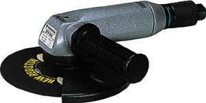 ヨコタ ディスクグラインダ【G7-SA】(空圧工具・エアグラインダー)