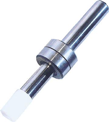 フジ セラミックス芯出しバー φ10セラミックス測定子【CEZ-10】(ツーリング・治工具・ツーリング工具)
