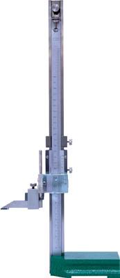 カノン ハイトゲージ3型600mm【SHT-3-60J】(測定工具・ハイトゲージ)(代引不可)【送料無料】
