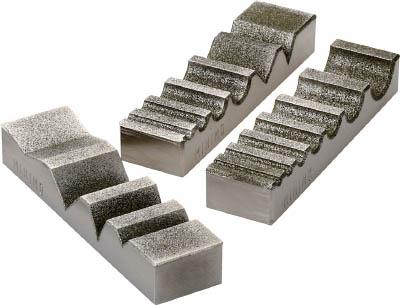 ミニモ 成形用電着ダイヤモンドドレッサー R-Vタイプ PA4102