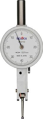 テクロック レバーテスト【LT-310】(測定工具・ダイヤルゲージ)