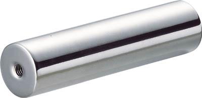 TRUSCO サニタリマグネット棒 Φ25X150【MGB-15-M6】(マグネット用品・磁選用品)