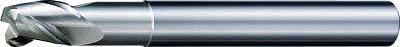 三菱K ALIMASTER超硬ラジアスエンドミル(アルミニウム合金用・S) C3SARBD2000N0850R400