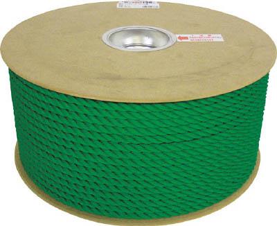ユタカ PEカラーロープドラム巻 9φ×150m PRE53