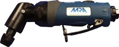 MRA エアグラインダ アングルタイプ115° MRAPG502115
