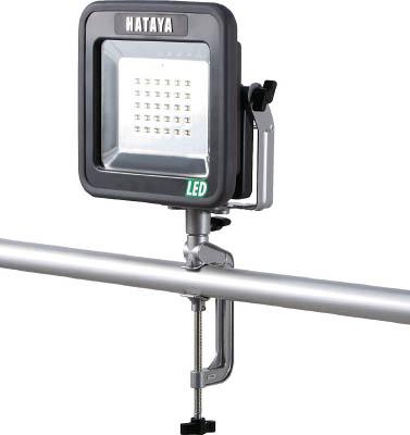 ハタヤ 充電式LEDケイ・ライトプラス バイス付アームタイプ LWK15V