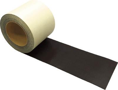 ユタカ シート補修用強力粘着テープ ブラック 10cmx20m PSHB2