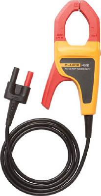 FLUKE ポケットサイズ・マルチメーター106 i400E電流クランプ付キット 106I400E