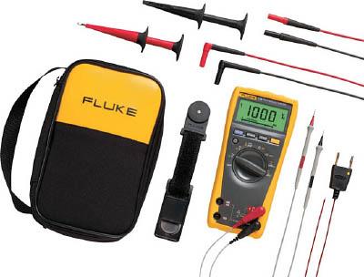 FLUKE デジタル・マルチメーター179/EDA2コンボ・キット 179EDA2