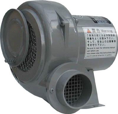 淀川電機 小型シロッコ型電動送風機【2S】(環境改善機器・送風機)【送料無料】