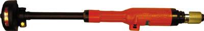 不二 長軸型ストレートグラインダ【FG-4HL-1】(空圧工具・エアグラインダー)