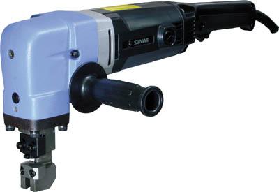 三和 電動工具 ハイニブラSN-600B Max6mm【SN-600B】(電動工具・油圧工具・小型切断機)(代引不可)