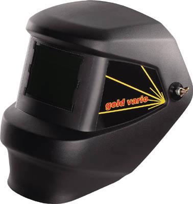 リケン 自動遮光溶接面(ヘルメット取付タイプ)【GV-HS2】(溶接用品・溶接面)