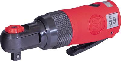 SI ラチェットレンチ【SI-1108A】(空圧工具・エアラチェットレンチ)