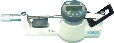 丸井 スピードマイクロミニ【SM-MINI】(測定工具・マイクロメーター)(代引不可)