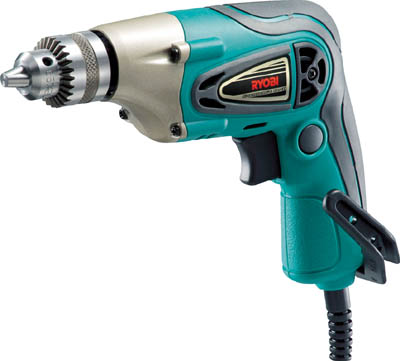 リョービ ドリル【D-650】(電動工具・油圧工具・電気ドリル)