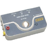 カスタム テスタ(リストラップ用)【AS-401】(はんだ・静電気対策用品・静電気測定器)