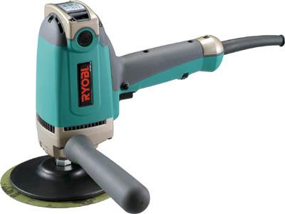 リョービ ディスクサンダー【DSE-5010】(電動工具・油圧工具・用途別研磨機)