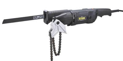 REX ハイパーソー150S【380150】(電動工具・油圧工具・レシプロソー)(代引不可)
