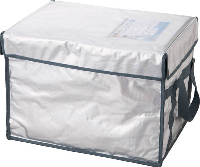 TRUSCO 超保冷クーラーBOX マグネットタイプ 50L TCBM50