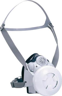 シゲマツ 電動ファン付呼吸用保護具 本体Sy11(フィルタナシ)(20601) SY11