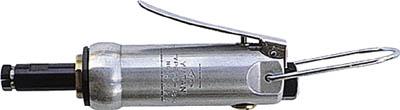 油谷 ベビーグラインダペンシル型【HG-38NK】(空圧工具・エアグラインダー)