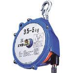 ENDO ツールホースバランサー THB-50 3.5~5.0Kg 1.3m【THB-50】(流体継手・チューブ・エアリール)