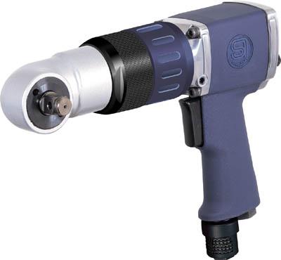 SI アングルインパクトレンチ【SI-1650AH】(空圧工具・エアインパクトレンチ)