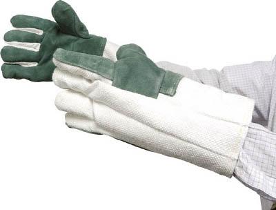 ニューテックス ゼテックスレザーパーム 手袋 35cm 2100009