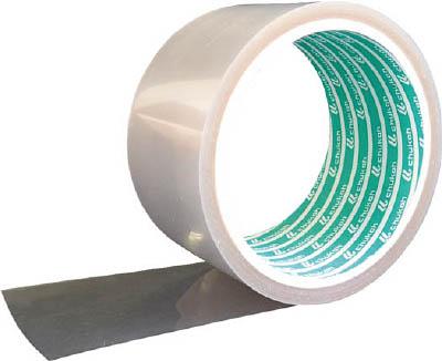 チューコーフロー フッ素樹脂粘着テープ(透明タイプ)AFA113A-10X50 AFA113A10X50