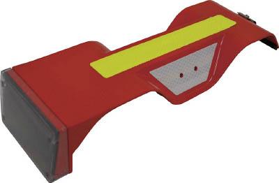 仙台銘板 ネオガードフラッシュ REVO (ガードレール専用 同期工事灯) 3216051